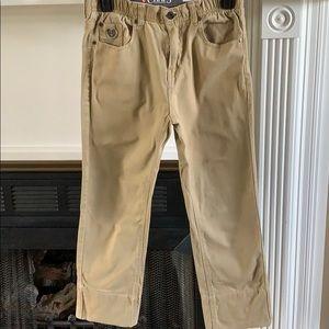 Chaps khaki pants